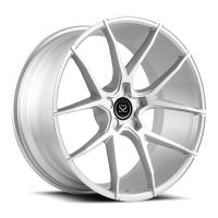 Quality 17 inch vossen forged alloy wheels rims for luxury car for sale