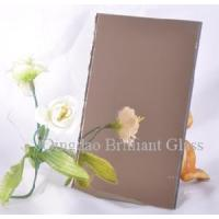 Buy cheap Euro Bronze Mirror from wholesalers