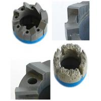 Quality Tungsten-Carbide Set Core Bits for sale