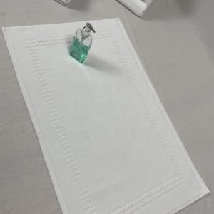 China Thick 50*80cm Anti Slip Bathroom Floor Mat on sale