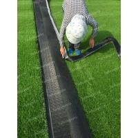 Quality Artificial Turf Shock Pad Underlay 3 Layers With Good Water Permeability for sale