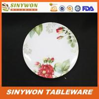 Quality Melamine Plate for sale