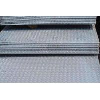 Quality Chequered Plate Q345 for sale