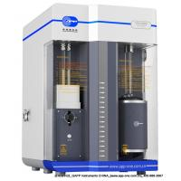 Quality gas sorption isotherms determination tool for sale