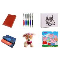 Quality Custom Promotional Advertising Merchandise Unique Promotional Gifts With Toy / Pen for sale