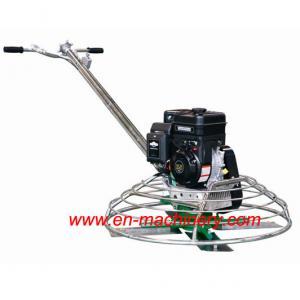 "Quality China Supplier Torwel Concrete Power Trowel with Gasoline 24"" (Cdm60-1) for sale"