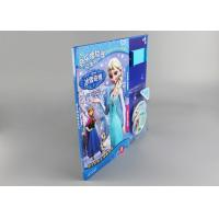 China Glossy Full Color Printing Hardcover Children'S Books Printing For Kids Learning on sale