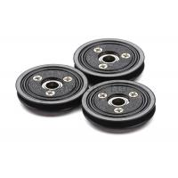 Quality Roller Guide HRA 88 Wire Guide Pulley Wheel With Bearing AL2O395% Material for sale