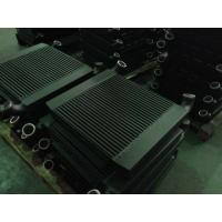 Quality Oil To Oil Compact Tube and Fin Heat Exchanger Radiator For Car for sale