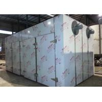 Quality Cabinet Industrial Tray Dryer Hot Air Circulationg Drying Oven For Pharmaceutical Food for sale