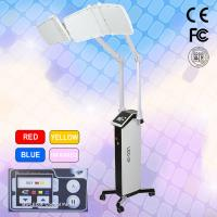 China cheap spa and salon led light product high quality ,PDT equipment--red blue led acne light /acne soap skin care on sale