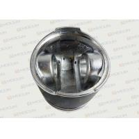 990-06100 Aluminum Piston For Caterpillar E320C S6KT Engine Spare Parts