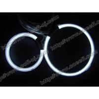 China Ultra White CCFL Angel Eyes Halo Rings for VW GOLF 4 on sale