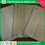 Quality Modern Luxury antislip fireproof plastic wood plank flooring/ pvc flooring plank for sale