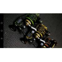 Buy cheap Shader Liner Tattoo Machine Pro Rotary Tattoo Gun Lightweight Ow Noise from wholesalers