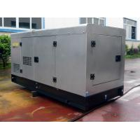 Quality Cummins Marine Emergency Generator 90KW 113KVA 1500RPM With CCS ZY BV for sale