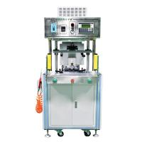 Quality Horizontal type low pressure injection machine for Mobile Phone Battery Producing Machine for sale