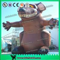 Quality Giant 5M Advertising Inflatable Rat For Event for sale
