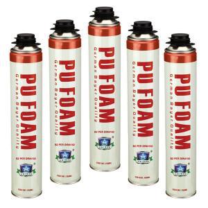 Quality Fire Resistant PU Foam Spray Insulation Multi-purpose Aristo Polyurethane Foam for sale
