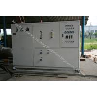 Quality Industrial Nitrogen Hydrogen Gas Production Machine For Decomposition Of Ammonia for sale