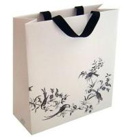 Quality Hot! Chinese Style Luxury Paper Bag for sale