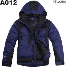 China Arc'teryx men's ski coat ski wear outdoor clothing on sale