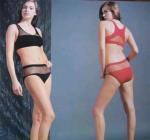 Quality Ladies Seamless Underwear Set for sale