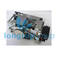 Quality Silver Card Reader V2XF Standard Version 01750049626 Wincor Nixdorf Parts In ATM for sale