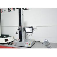 China 300G Universal Tensile Testing Machine , Tensile Testing Equipment With Video Use on sale