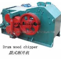 Quality Drum Wood Crusher for sale