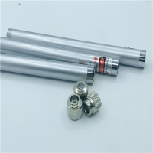 50mW 638nm Flashlight Red Diode Laser Pointer Pen