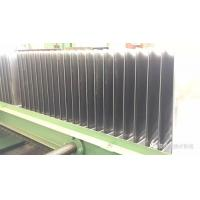 Quality 16.5 KW Power Transformer Radiator 10 MPa Rated Pressure Long Life Span for sale