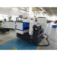 Quality Big Tape / Angle EDM Wire Cut Machine Small Size Customized Voltage 6500kg for sale