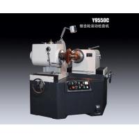Quality High Performance Hypoid Gear Testing Machine With Diameter 500mm, Clamping Force 17000Nm for sale