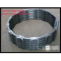 Quality Barbed Wire Fence CBT60 for sale
