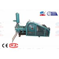 Quality 15kW Motor Mortar Grout Pump Waterproofing Grouting Cement Slurry Pump for sale