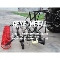 Quality Swiveling Attachment Horse Arena Drags, Levelers, Grooming Harrows for Geo-Textile,Synthetic,Dust-free,Sand Footings for sale