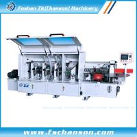 Buy cheap ZK Automatic Edge Bander/ Edge Banding Machine MF336B product
