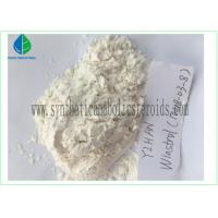 Quality Winstrol Stanozolol Injectable Anabolic Steroids for sale