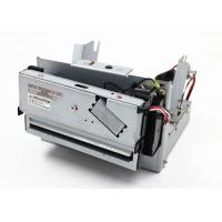 Durable Auto Cutter Bill Payment Thermal Kiosk Printer Support Barcode