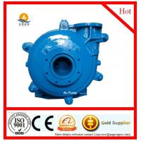 Quality 6/4X-HH high head slurry pump for sale