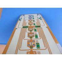 Quality High Frequency PCB | 10 mil RO4350B Circuit Board | Immersion Gold RF PCB for sale