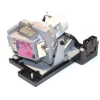 Quality Original lamps with housing for Optoma projector BL-FP180D / DE.5811116037-S for sale