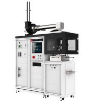 China Flammability Testing Equipment  ISO5660 Cone Calorimeter Analysis Instrument For Heat Release on sale