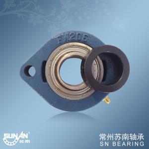 Standard Machine Cast Iron Pillow Block Bearing 30mm SAFW206 / SAFD206