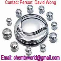 China Metalic Liquid Mercury 99.999% on sale