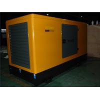 Quality Long Lifetime Cummins Marine Diesel Generator 35KW 1800RPM for sale