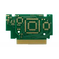 Quality Lower cost 94vo fr4 double side PCB manufacturer,printed circuit board in 2 layer for sale