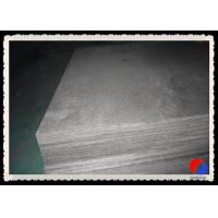 China Rayon Based Graphite Mat Electrical Resistivity Perpendicular 900 mΩcm Board on sale