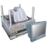 China TV cabinet mould,Plastic mould, plastic mold, plastic injection mould, plastic injection mold on sale